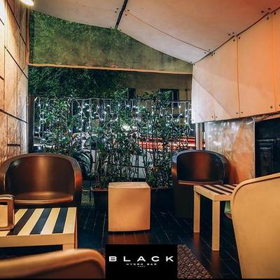 Black 'n' White | Eventi e Feste Private a Roma Monteverde
